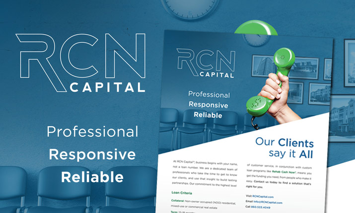 RCN Capital Featured in Scotsman Guide's November Commercial Edition