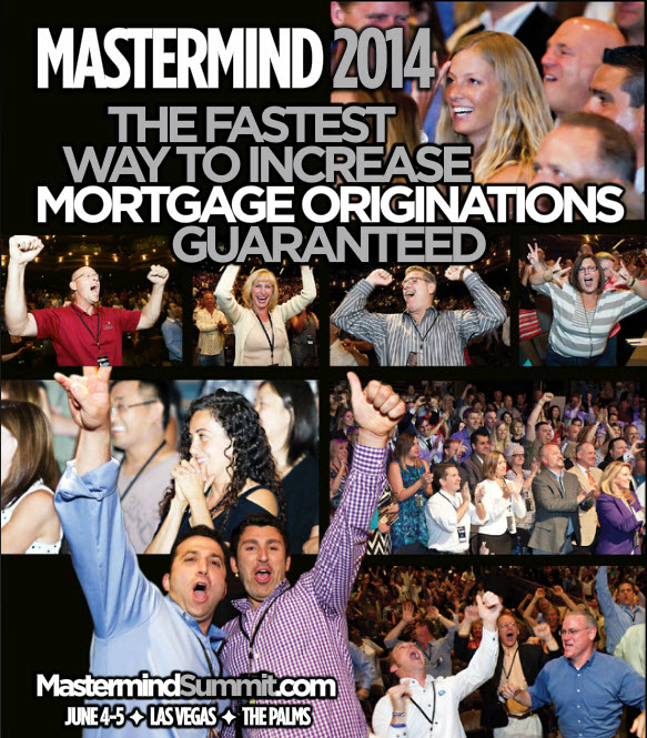 RCN Capital's Jeff Tesch to Speak at Mortgage Mastermind Summit