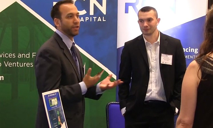 RCN Capital is a Gold Sponsor of the 2016 New England Mortgage Expo