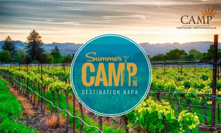 RCN Capital to Attend Summer CAMP 2016 as Cabernet Sponsor