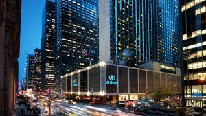 NYC Hilton