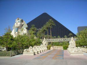 Luxor Resort