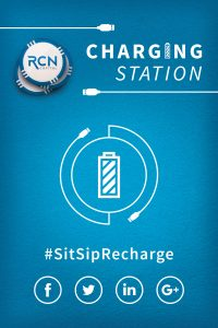 Sit Sip Recharge