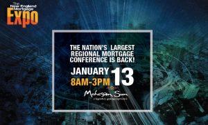 NE Mortgage Expo