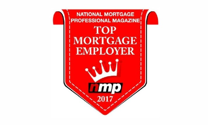 NMP Magazine names RCN Capital a 2017 Top Mortgage Employer