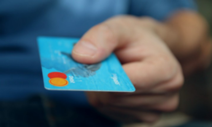 Four Simple Steps to Improve Your Credit Score