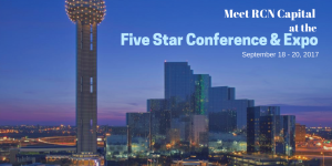 RCN Five Star Conference