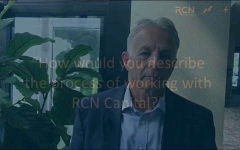 RCN Capital Testimonial | Chicago Mastermind