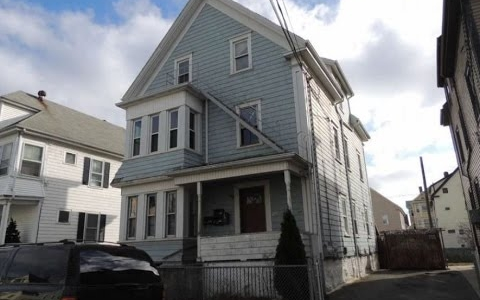 Fix & Flip Before & After | New Bedford, MA